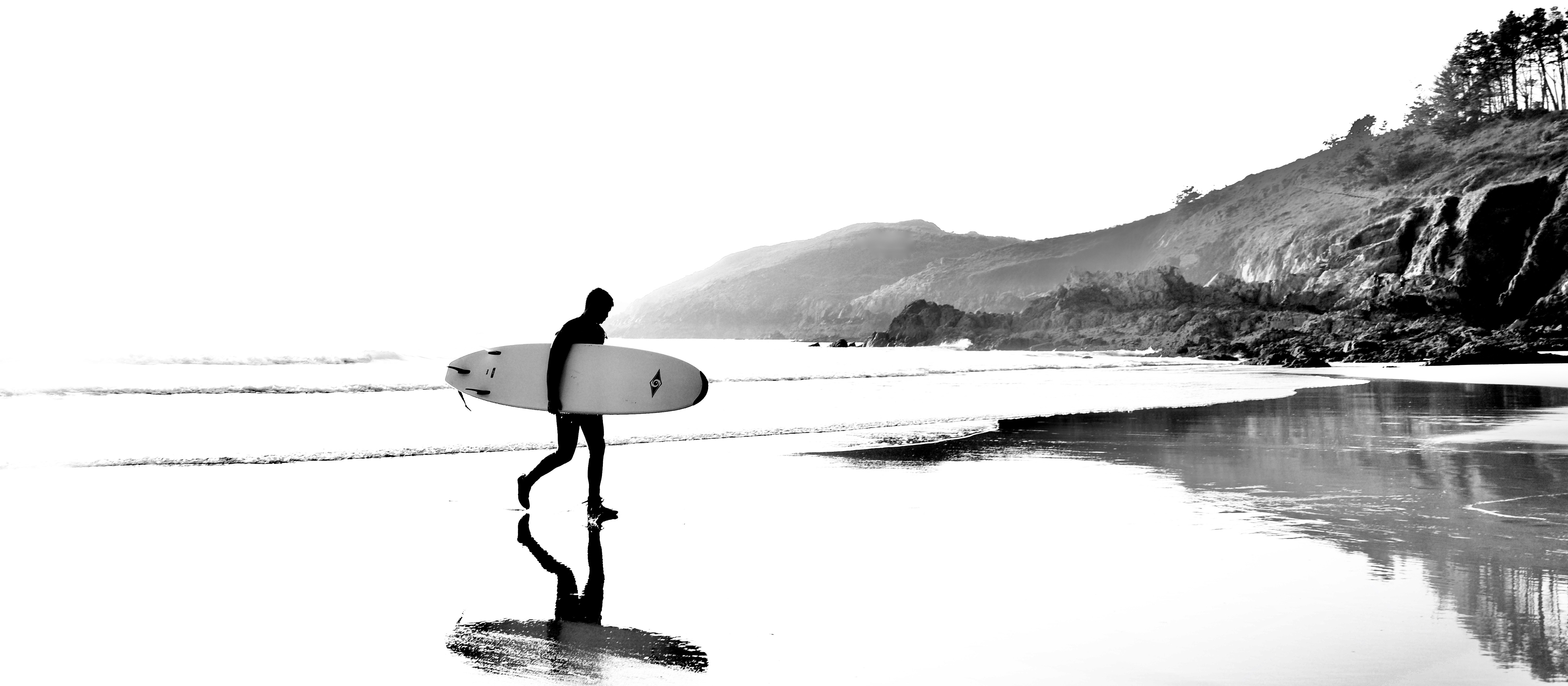 10 - Le surfeur et son reflet JLRollier.