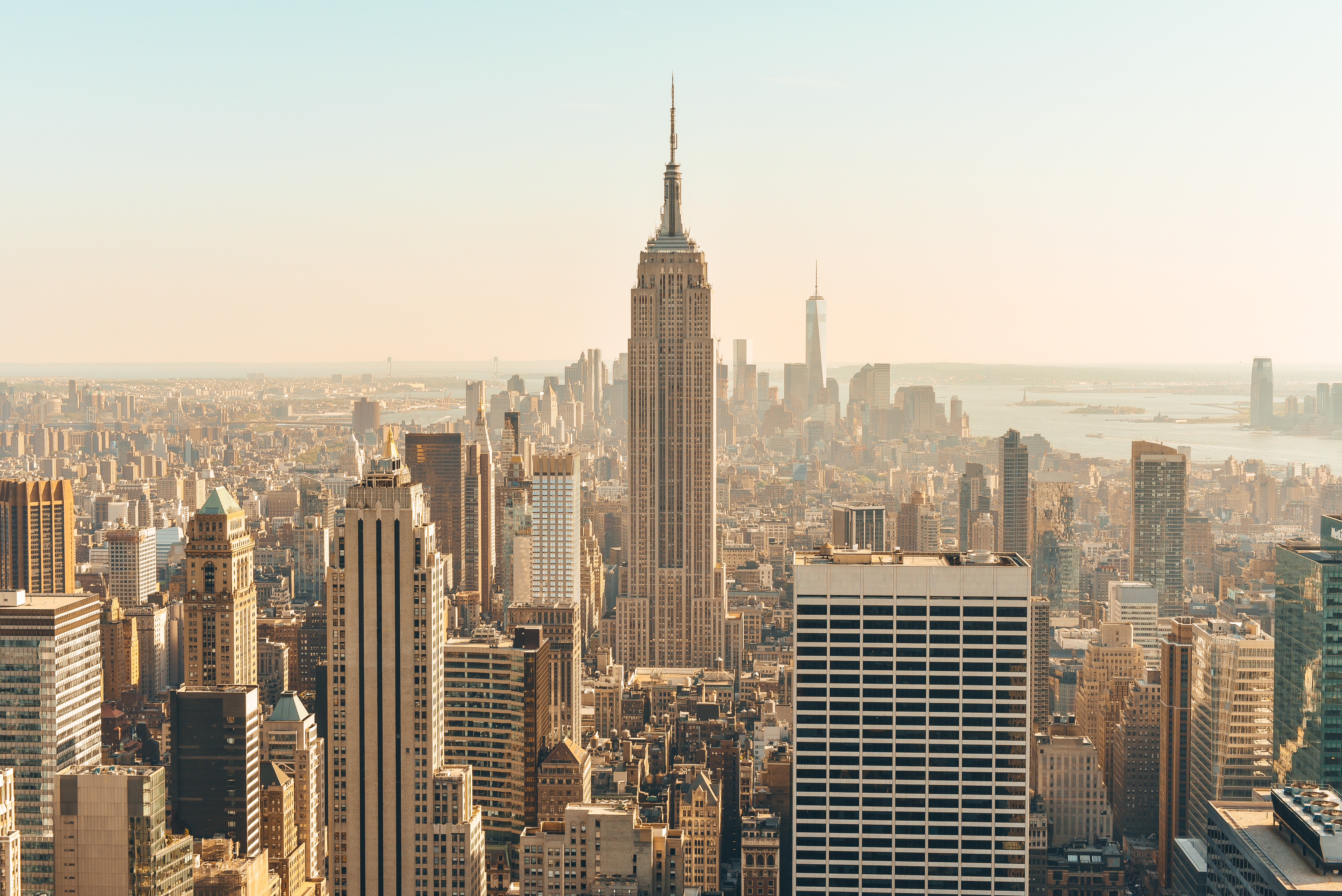 Top of the Rock - A partir de 49€