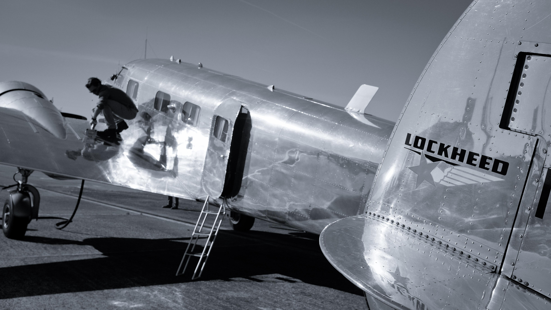 Amelia - Lockheed L-12 Electra