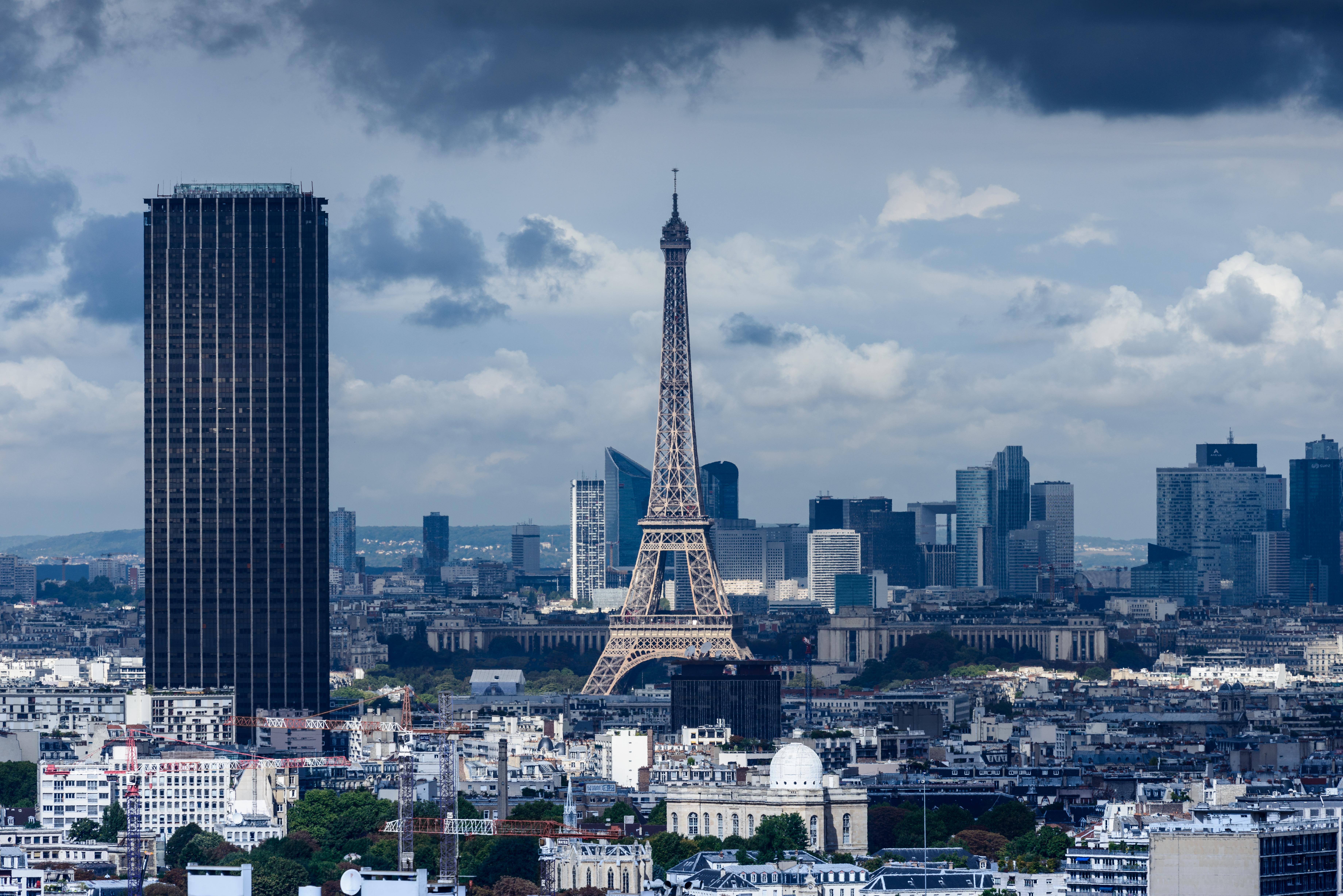 Tour Eiffel - A partir de 49€