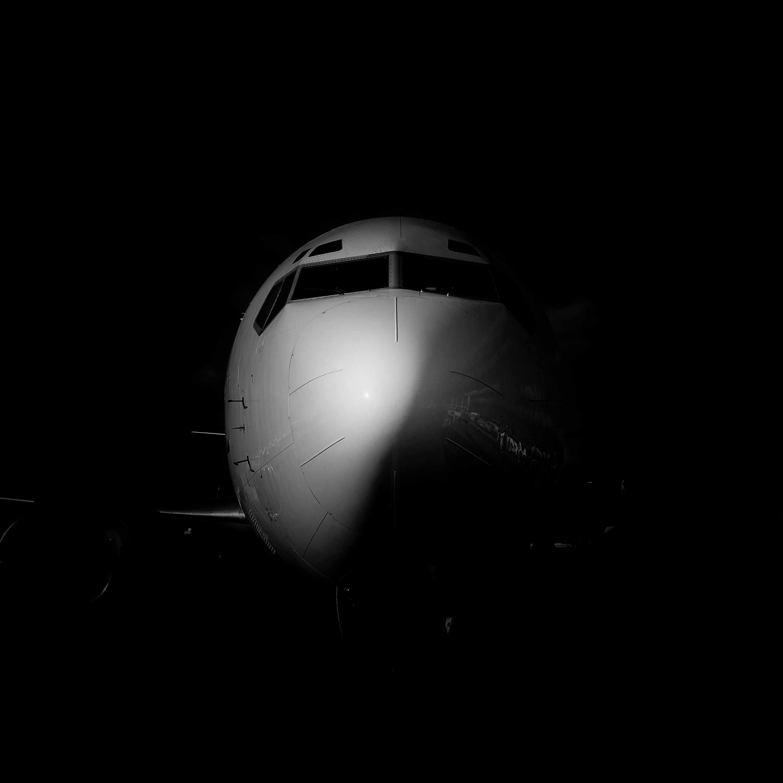 Portrait - Boeing 737-300
