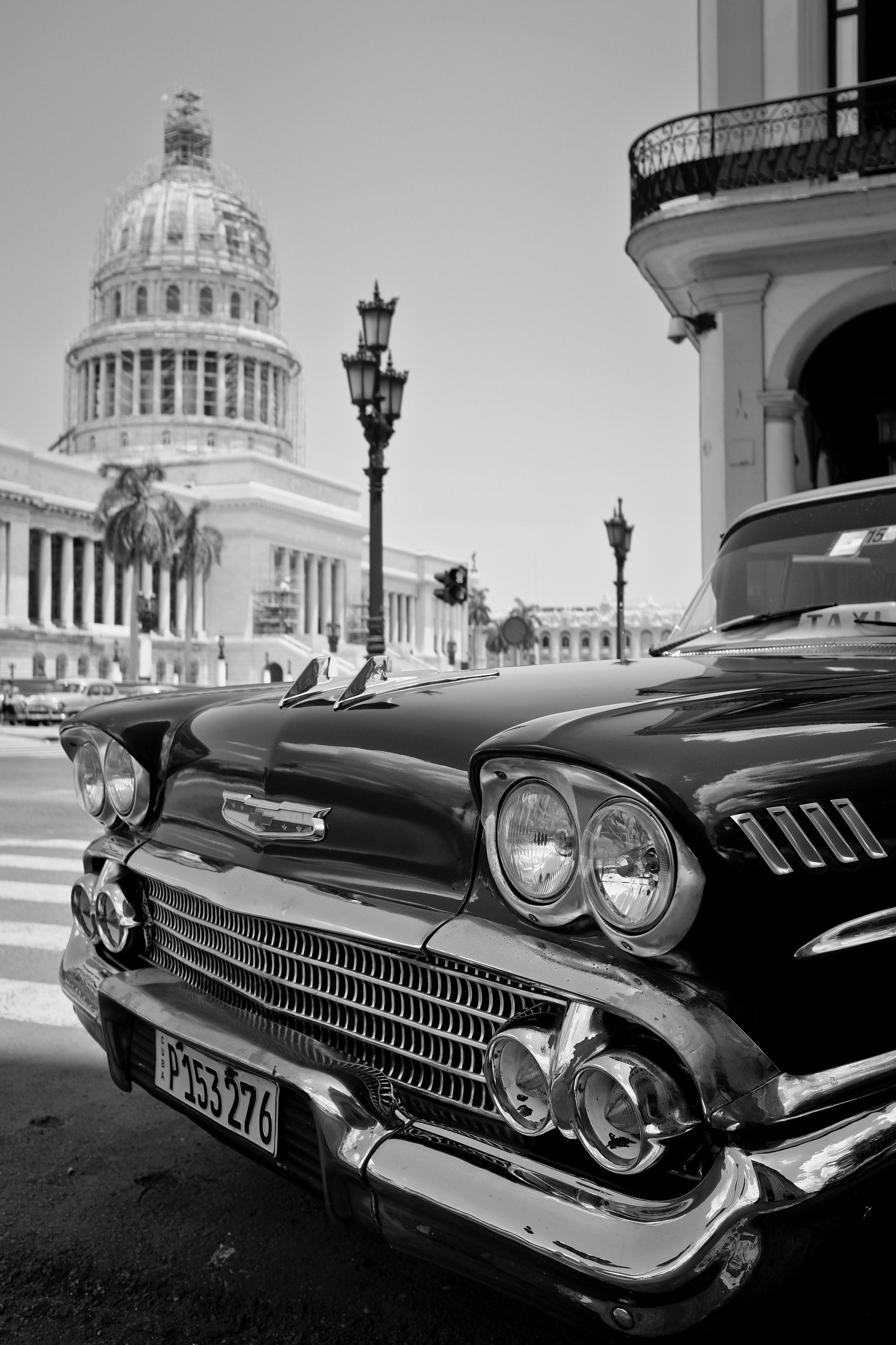 Impala - La Havane