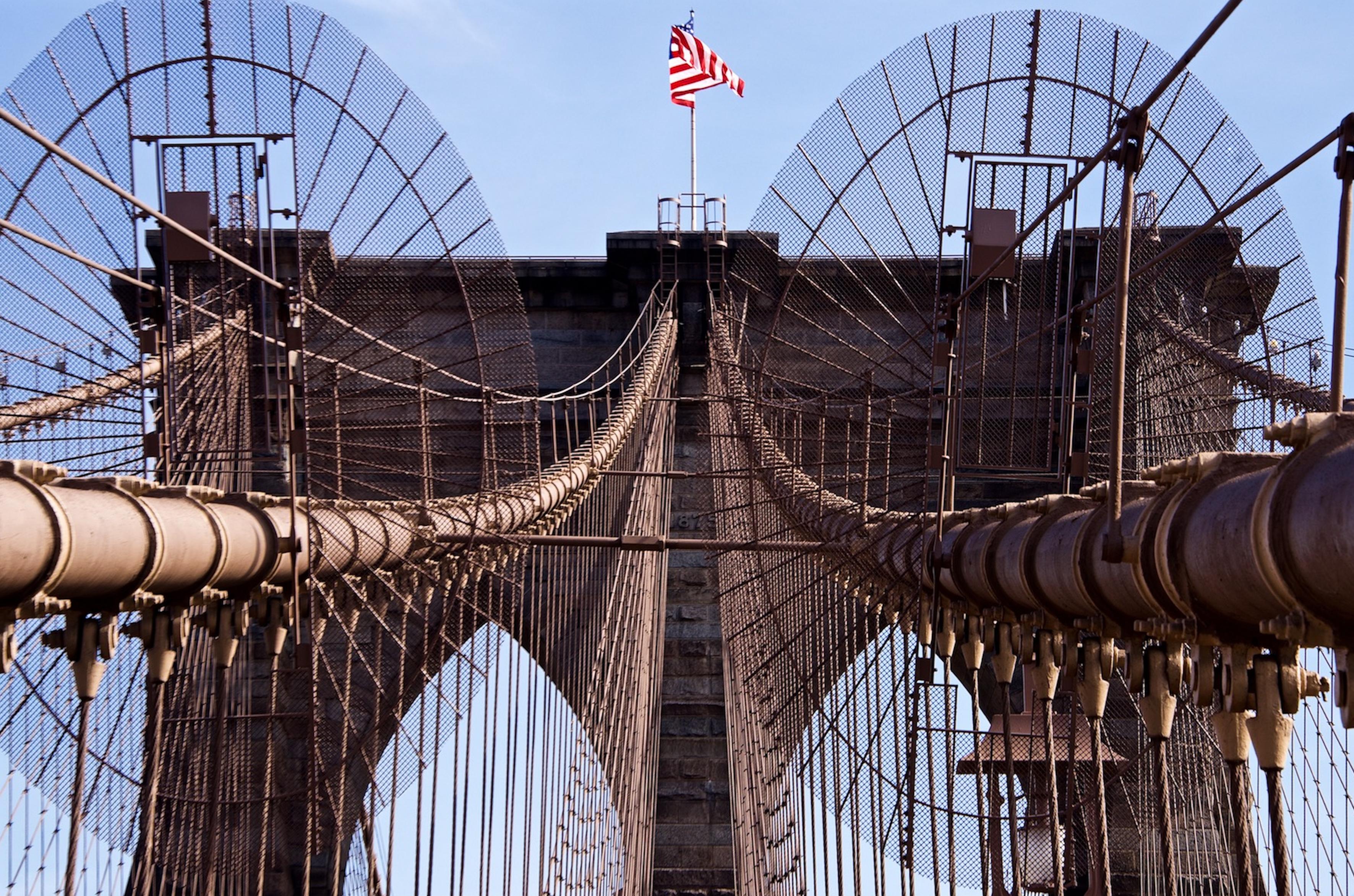 14 - Brooklyn bridge JLRollier
