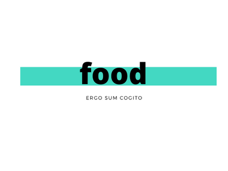 Foodie Review: Binta's Cookery