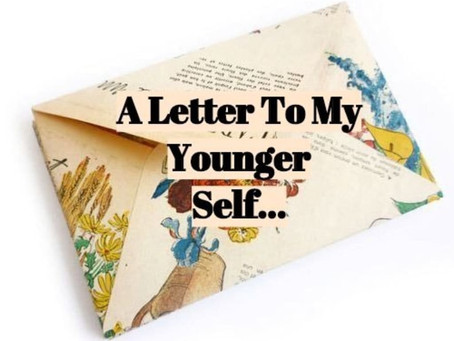 A Letter To My 15 Year Old Self #SelfLove