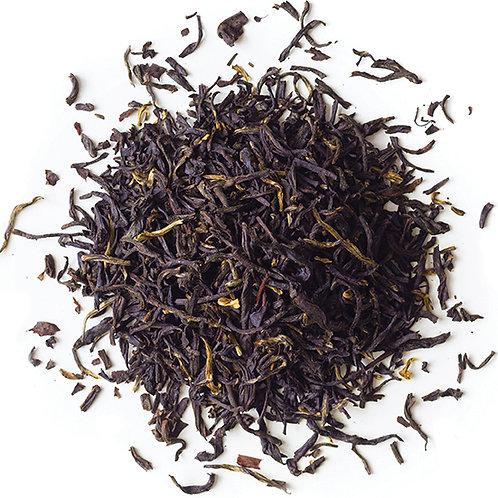 Organic Black Dragon Loose Leaf Tea