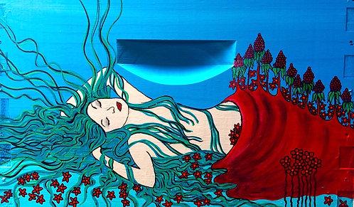 Sea Muse