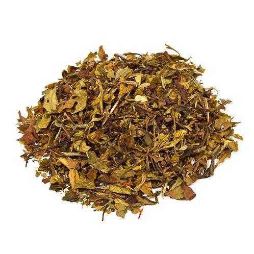 Organic White Ambrosia Loose Leaf Tea