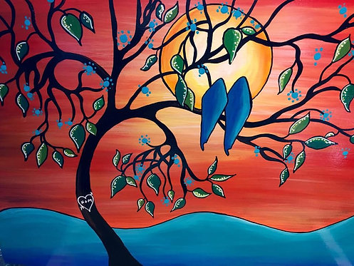 Bluebird Seasons
