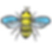 bee happy transpar.png