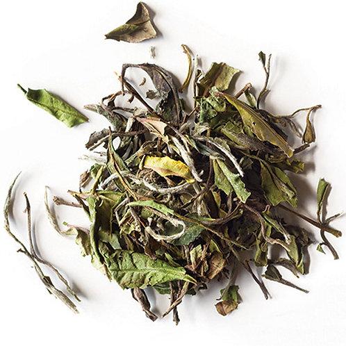 Organic White Peony Loose Leaf Tea