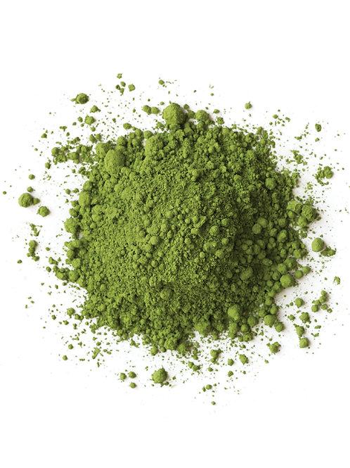 Organic Green Matcha Leaf Tea
