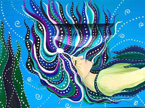 Mermaid Sinking