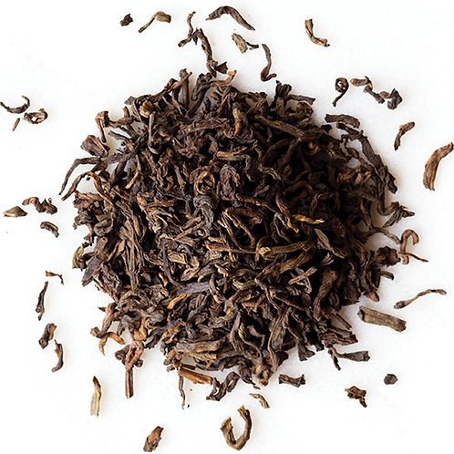 Pu'erh Classic Old Trees Loose Leaf Tea