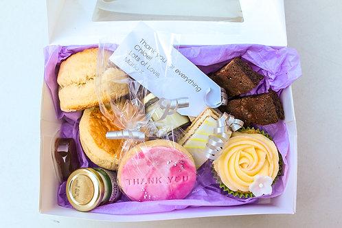 Thank You Treat Box