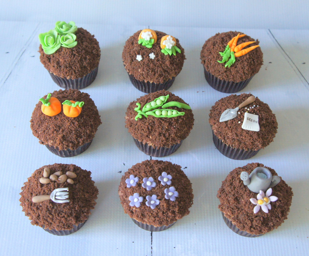 Soil Garden Patch Cupcakes.jpg