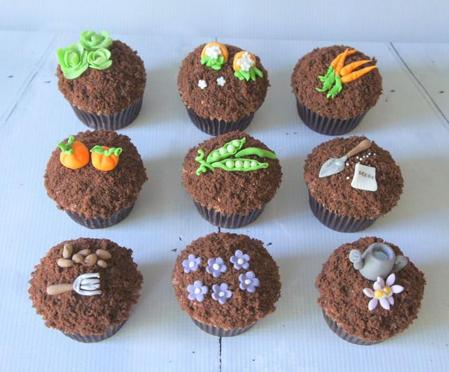 Soil Garden Patch Cupcakes.jpg