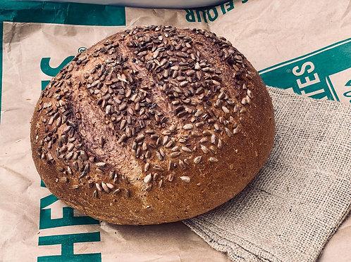 Donker Loaf