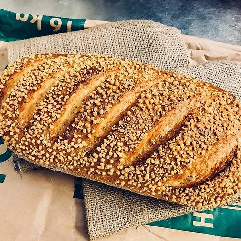 Small Corn Bread