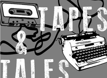 Stories for Ears: Tapes & Tales and MacGuffin