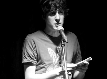 Spoken Word: Tips for Performing Literature