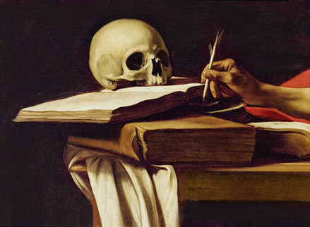 Writing Heaven, Publishing Hell: Navigating the Labyrinth