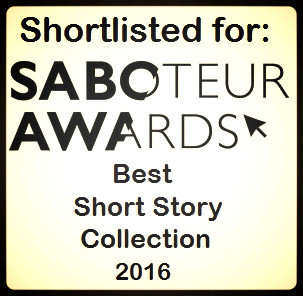 Spiderseed on the Saboteur Award Shortlist