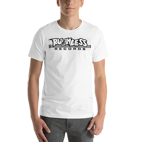 Ruthless Silver T-Shirt