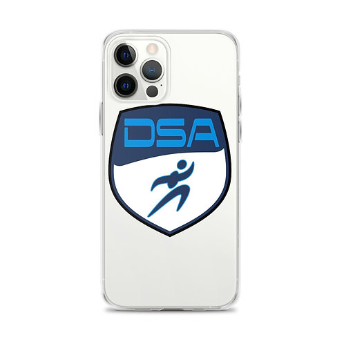 DSA Now iPhone Case