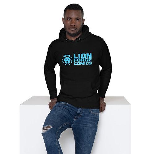 LionForge Unisex Hoodie