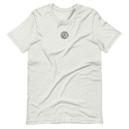 t-shirt - grå