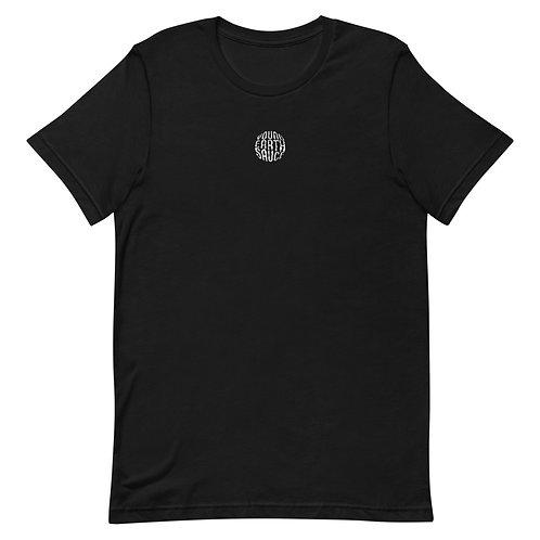 T-shirt - svart