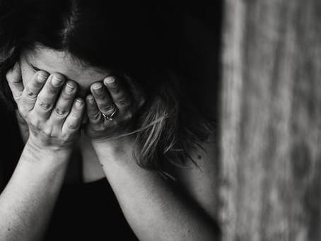Mental Health...Anxiety