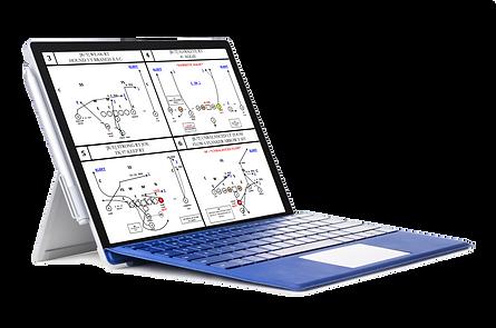 Microsoft Visio Playbook