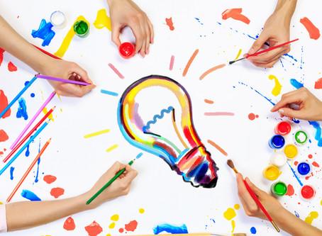 Método de cohesión de equipo y creación de soluciones innovadoras: el co-desarrollo