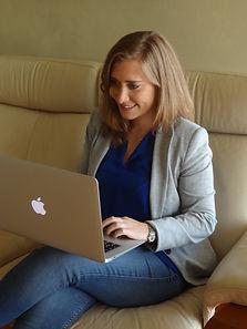 Marguerite Chaignot, Skype, Call, téléphone, videoconférence