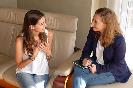 Témoignages, clients, feeback, experience, séance coaching