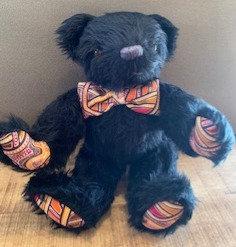Hand-made Bear