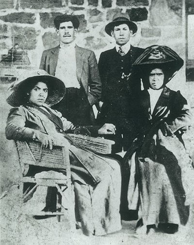 Ngunawal people_B&W photo.jpg