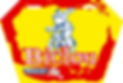 Plaque de cadre Biclou