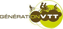 Logo Génération VTT