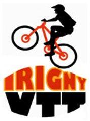 Logo Irigny VTT
