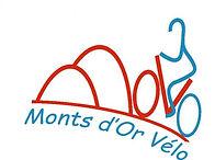 Logo Montd d'or vélo