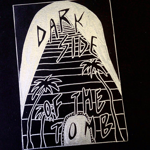 Dark Side of the Tomb