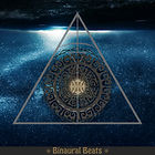 The Quantum Mind - Binaural Beats cover.