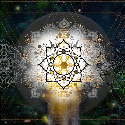 Om Meditation   Miracle Tone Healing Music   Manifest Your Deepest Desires