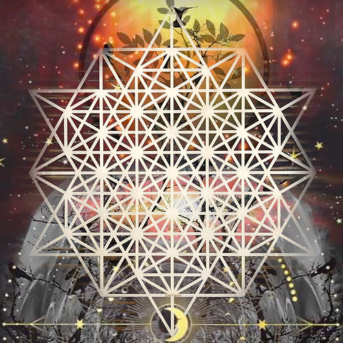 Ancestral Karma Clearing   Release Negativity Inherited From Family Bloodline