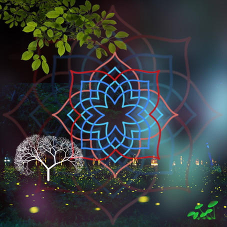 Sleepscapes & Sound Healing - A Powerful Combination