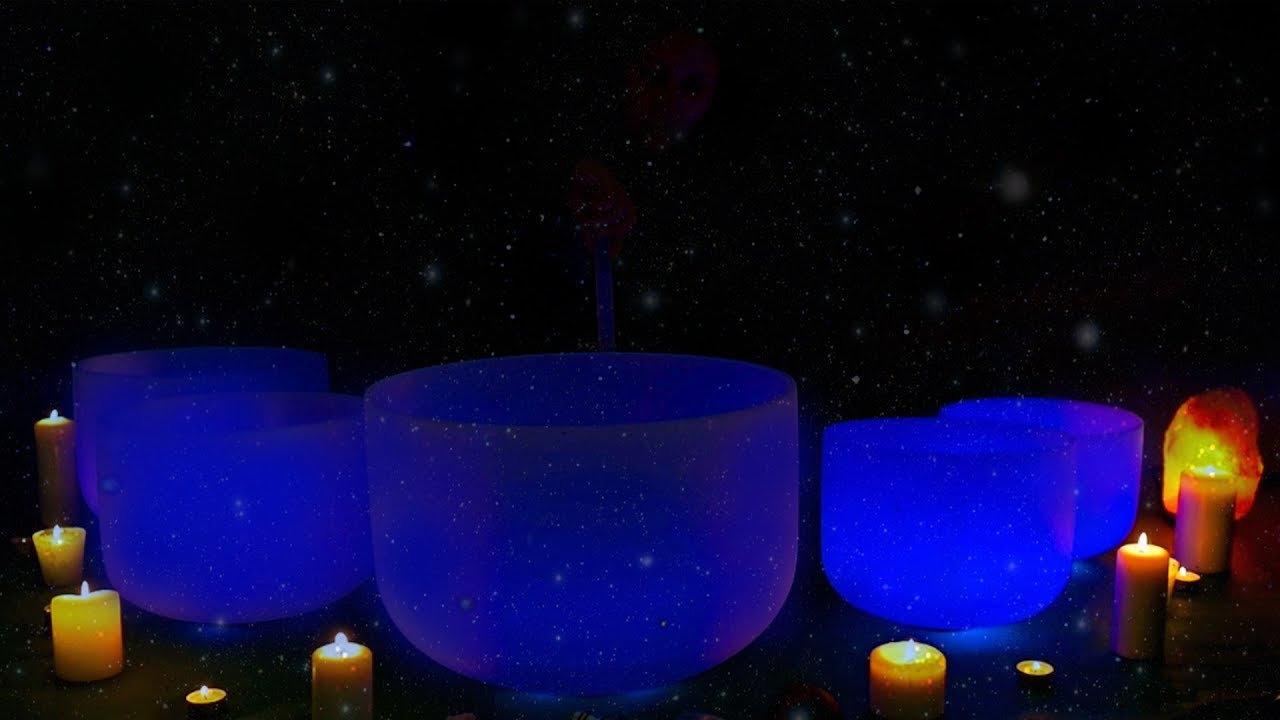 Vibrational Crystal Healing