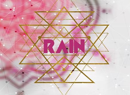 Rain Therapy & Binaural Beats: Positive Aura Cleanse